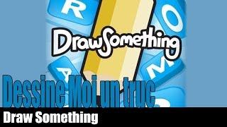 [fr] Un Peu De Détente Sur Draw Something !