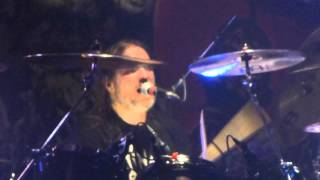 KREATOR - RIOT OF VIOLENCE (LIVE AT HAMMERFEST 15/3/14)