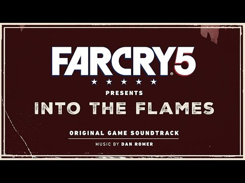 Oh the Bliss | FC5 Presents: Into The Flames (OST) | Dan Romer ft. Jenny Owen Youngs