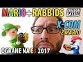 Mario+Rabbids - X-Com z Mario (E3 2017)