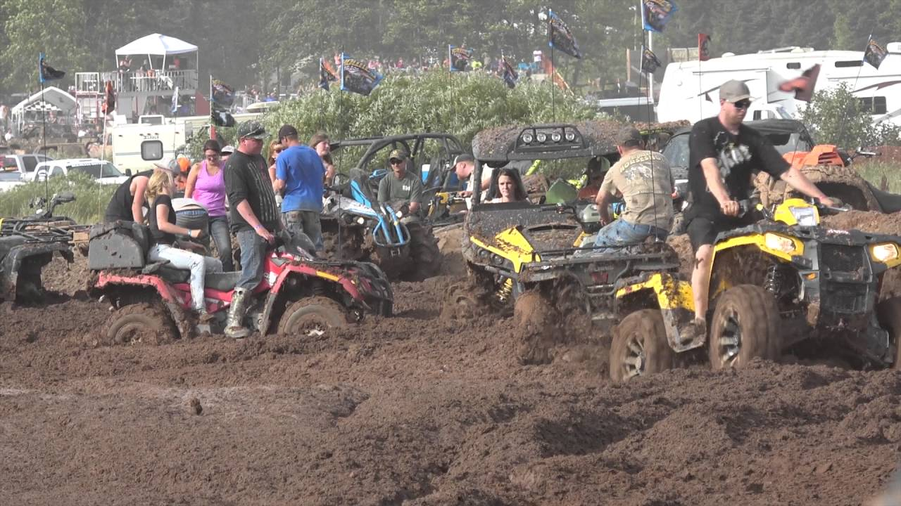 Review of the Rocky Creek ATV Trail Off-Road Park in ... |Quad Mud Bogging