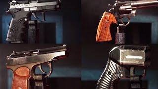 Оружие ограниченного поражения  Битва титанов  Гражданское оружие