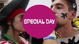 English Camp 2018 T2 - Special day