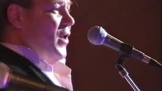 Питерский шансон. Концерт в  ДК им. Газа 10. 06. 2004 г.