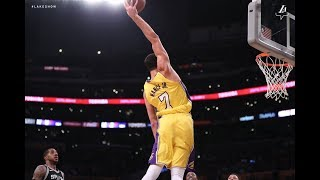 Lakers CRUSH the SPURS!! Live with DTLF!!