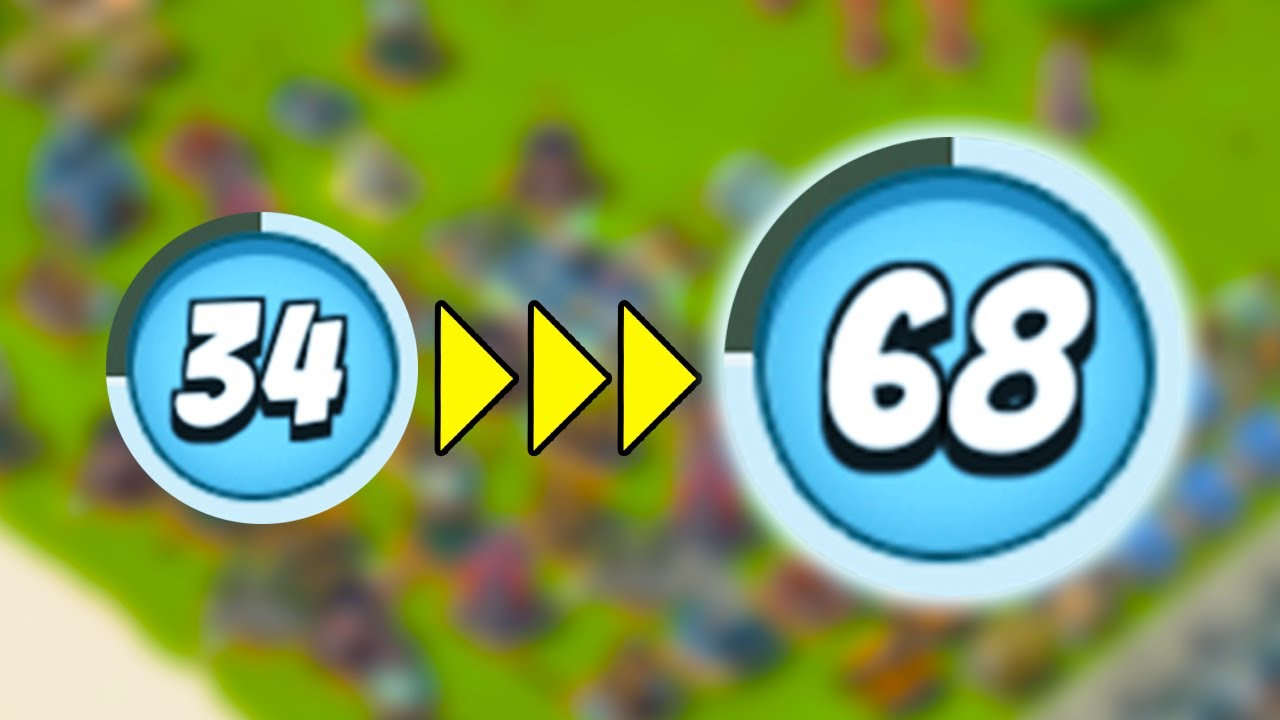 Download How to LEVEL UP the Best Way in Boom Beach!