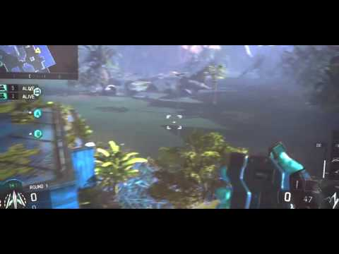 OCE #3 By Painz VFX