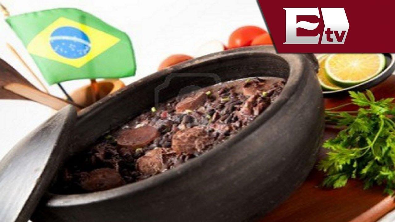 Platillos imperdibles para Brasil 2014 / Comida de Brasil ...