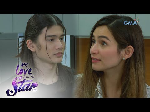 My Love From The Star: Matteo denies...