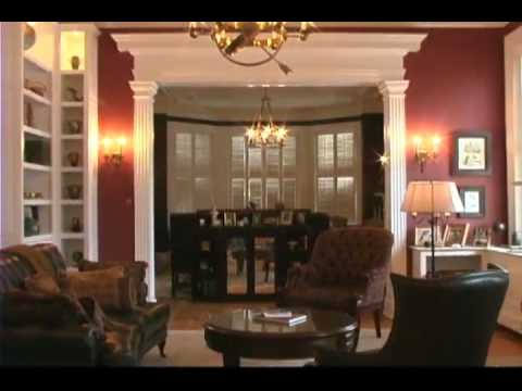 Richmond VA bed and breakfast | Maury Place
