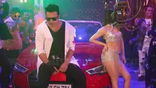 Krushna Abhishek & Shweta Khanduri Onlocation Shoot - Farari Song - Sharma Ji Ki Lag Gayi Movie
