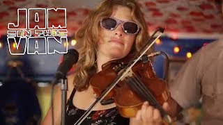 """DEAD WINTER CARPENTERS - """"Find Your Home"""" (Live at High Sierra Music Festival 2014)"""