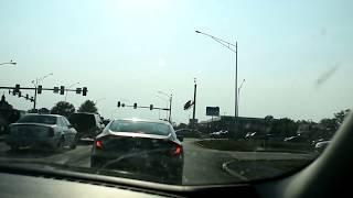 Autostopem przez Amerykę - Kansas cz. 2 (Odc.40)