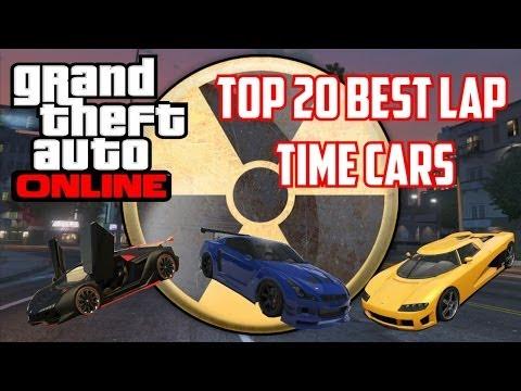 GTA 5 - Top 20 Fastest Supercars & Sports Cars!! (GTA V Best Cars)