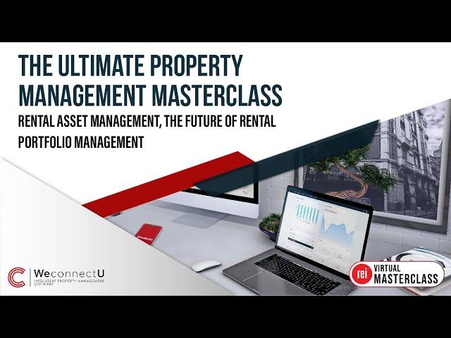 Building & De-Risking your Rental Portfolio with clear SOPs