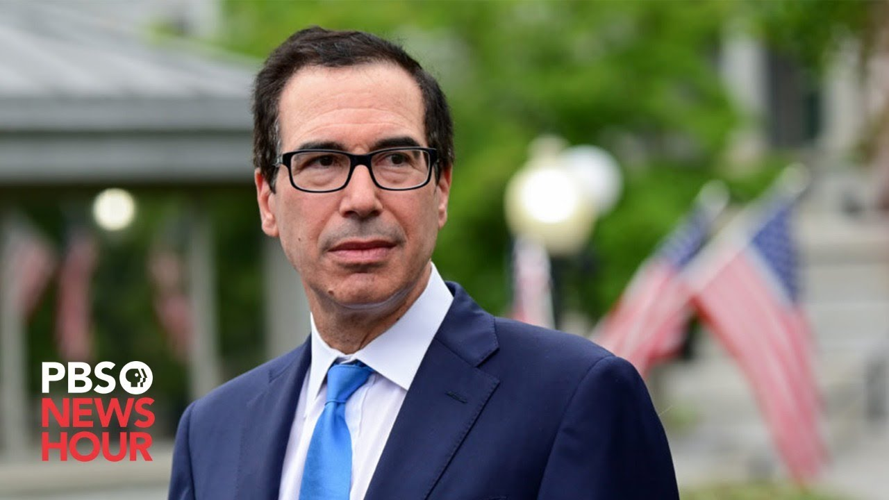 Biden Team Faults Mnuchin for Letting Fed Aid Programs Lapse