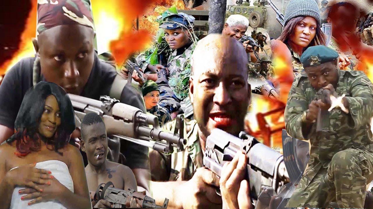 Download BATTLE  FIELD  SEASON -2- CHIZZY ALICHI 2020  ACTION MOVIE(LATEST NIGERIA MOVIE