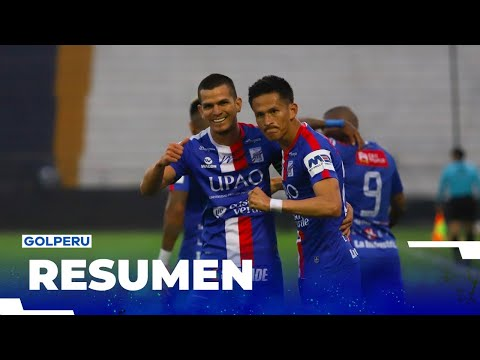 Carlos Mannucci Sport Huancayo Goals And Highlights