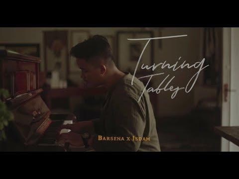 TURNING TABLES - ADELE ( Barsena x Isdam Atrahadena ) COVER