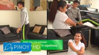 Pinoy MD: How to lose belly fat