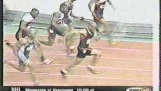 60m World Record