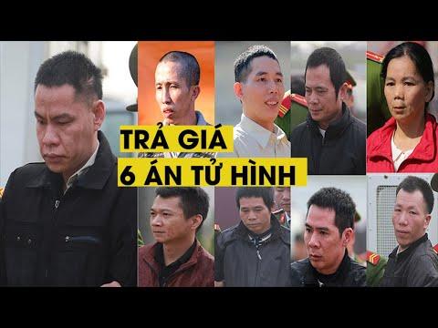 Ngàn Người Vỗ Tay Khi Tòa Tuyên 6 án Tử Hình Trong Vụ án Nữ Sinh Giao Gà ở Điện Biên