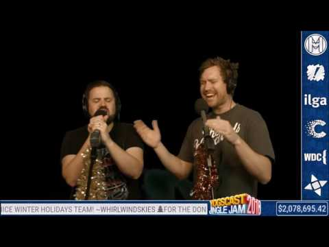 Yogscast Turps and Smith sing: Careless Whisper feat. The Kazoo God