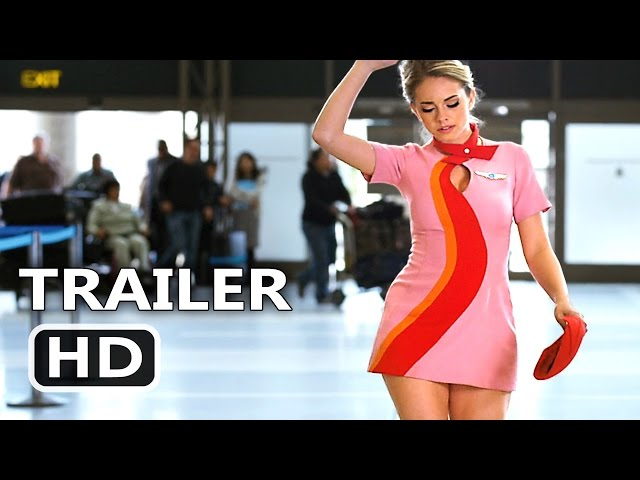 Walk Of Fame Official Trailer (2017) Scott Eastwood Comedy Movie HD