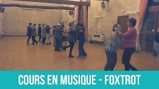 COURS EN MUSIQUE - Foxtrot