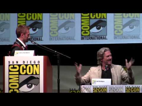 SDCC 2013 - Legendary Entertainment - Seventh Son