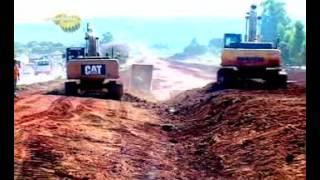 Duplicação da BR 060 - Goiânia - Jataí