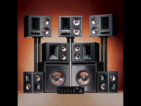 THX SOUND EFFECTS HD | TEST YOUR HIFI #1