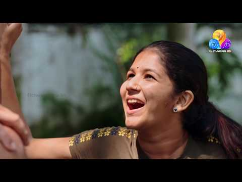Flowers TV Uppum Mulakum Episode 833