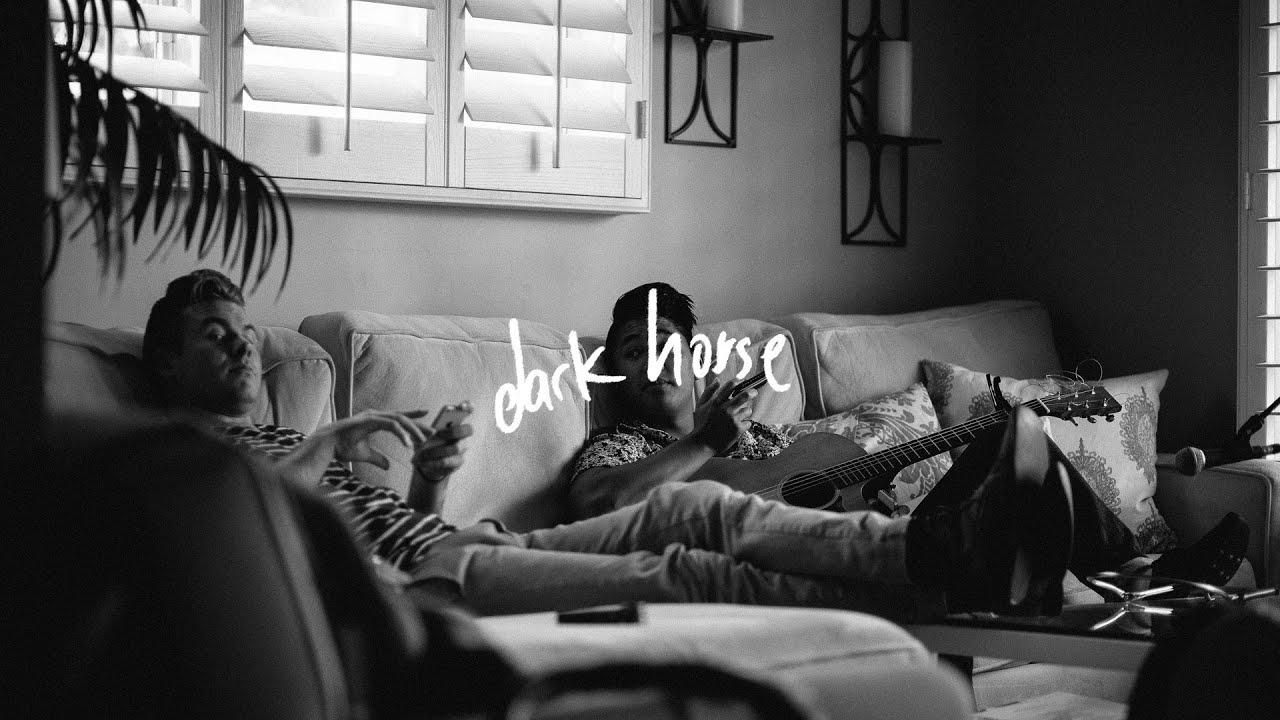 Katy Perry Dark Horse Ft Juicy J Audio