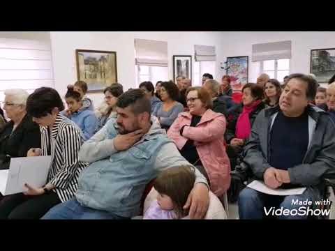 Corredores de Sombra actúa na Casa da Cultura de Vilalba