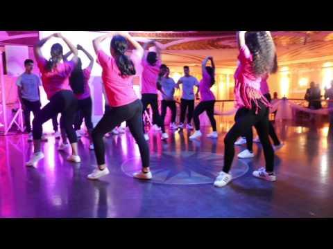 Hip Hop Quinceanera Surprise Dance - 19.3KB