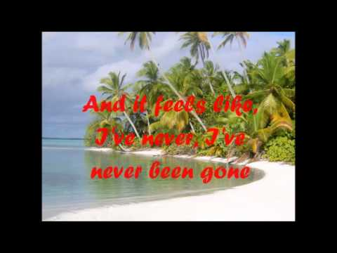 Never Been Gone (Lyrics)- Carly Simon