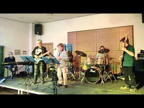 Kidz Rock -- Junior Pop Class Wiesbaden Teil 1