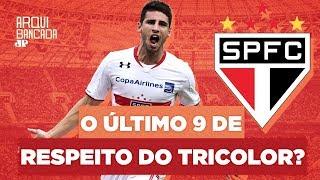 Saudade? Relembre como Calleri era FO** no São Paulo!