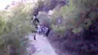Soğandere Bisiklet Kazası