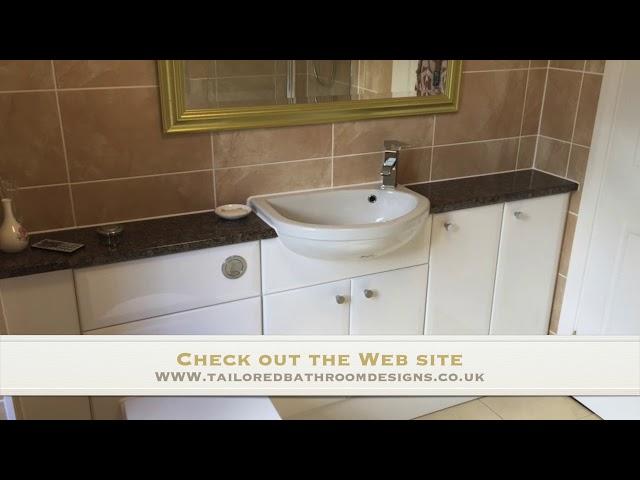 Tailored Bathroom Designs