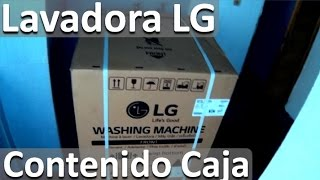 lavadora lg 17kg wfsl1762ek consejos para comprar una lavadora
