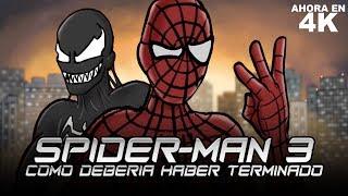 Como Spider-Man 3 Deberia Haber Terminado (REMASTERIZADO) thumbnail