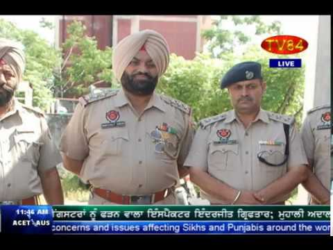 Punjab Police implicates Sikh activist in false opium recovery case - Adv. Jaspal Singh Manjhpur