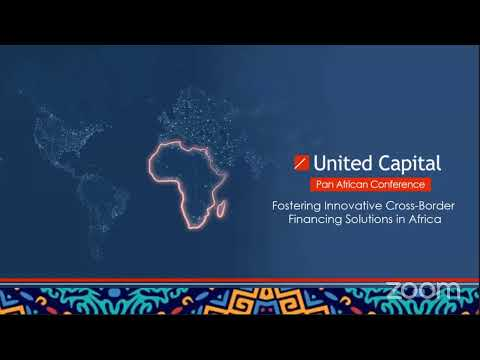United Capital Plc's Pan African e-Conference