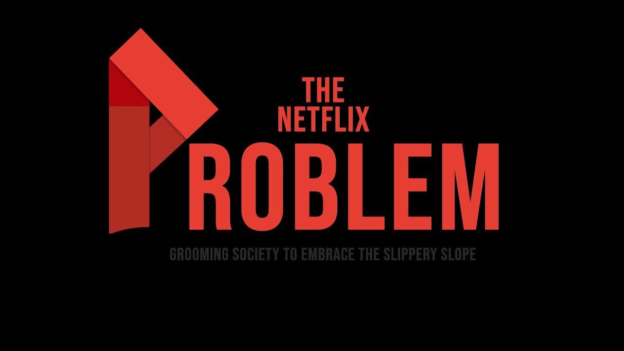 The Neon Revolt Show -  Ep 5 - The Netflix Problem