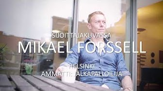 Asuntosijoittaja 2017: Sijoittajakuvassa Mikael Forssell