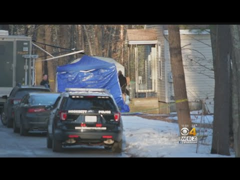 Hooksett, NH Couple Found Murdered In Home
