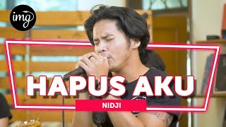 Download HAPUS AKU - NIDJI (LIVE PERFORM)