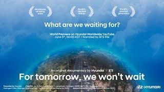 (Trailer) World Premiere: Hydr…